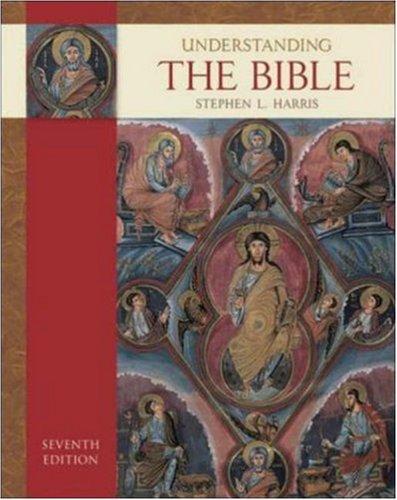 9780072965483: Understanding The Bible
