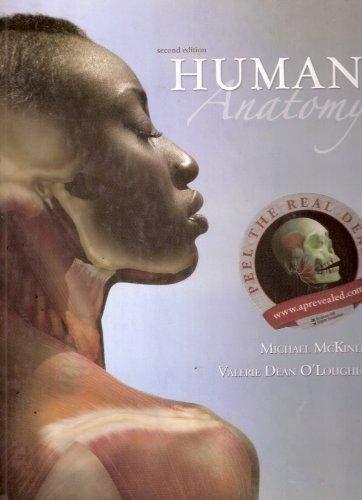 9780072965490: Human Anatomy