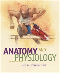 9780072965575: Anatomy and Physiology