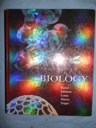 9780072965810: Biology