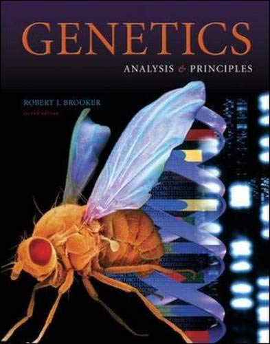 9780072965971: Genetics: Analysis and Principles