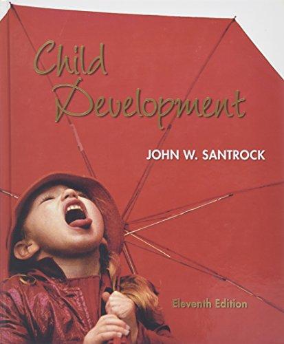 9780072967432: Child Development: An Introduction
