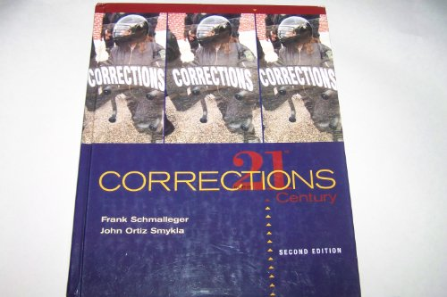 9780072968354: Corrections in the 21st Century