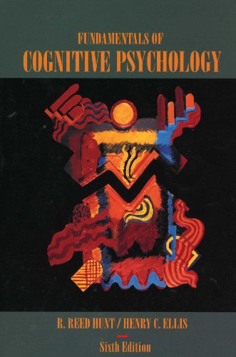9780072970524: Fundamentals of Cognitive Psychology