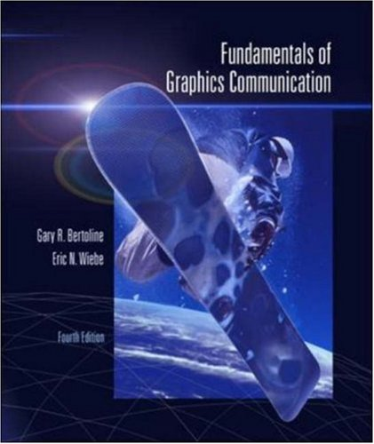 9780072973136: Fundamentals of Graphics Communication