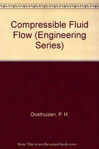 9780072973235: Compressible Fluid Flow