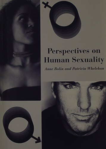 9780072973242: Perspectives on Human Sexuality