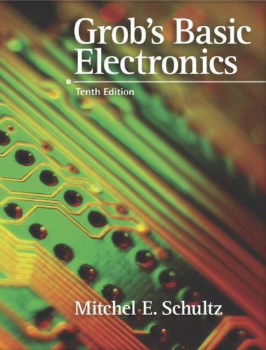 9780072974751: Grob's Basic Electronics