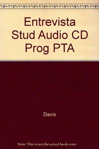 9780072974874: Student Audio CD Program Volume 1 Entrevistas
