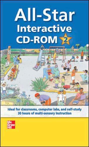 9780072975031: All-Star - Book 2 (High Beginning) - Interactive CD-ROM (Single User) (Bk. 2)