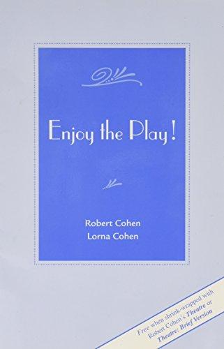 9780072975062: Enjoy the Play!