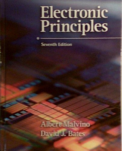 9780072975277: Title: Electronic Principles