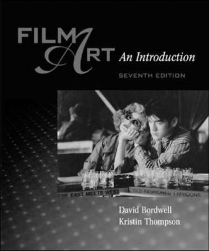 9780072975680: Film Art w/ Film Viewer's Guide and Tutorial CD-ROM