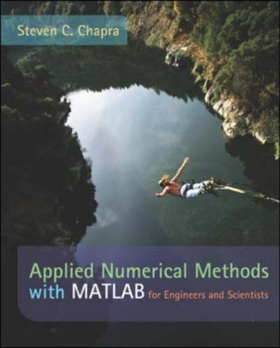 9780072976779: Applied Numerical Methods with MATLAB for Engineering and Science w/ Engineering Subscription Card