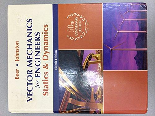 9780072976984: Vector Mechanics for Engineers