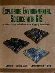 9780072977448: Exploring Environmental Solutions with GIS with CD-ROM
