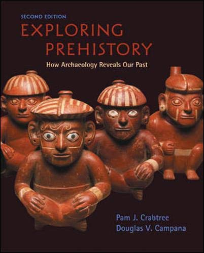 9780072978148: Exploring Prehistory: How Archaeology Reveals Our Past