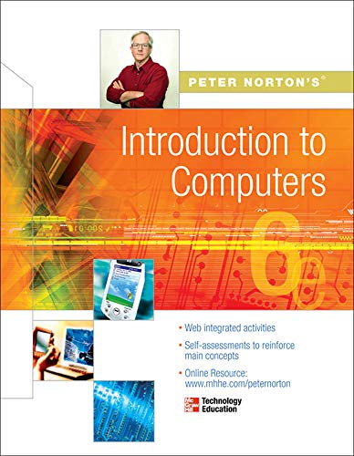 9780072978902: Peter Norton's Intro to Computers 6/e
