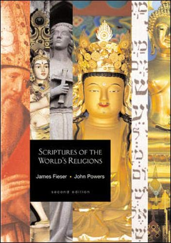 9780072978964: Scriptures of the World's Religions with Free World Religions PowerWeb