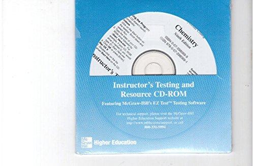 9780072980691: Instructors Testing & Resource