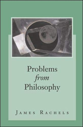9780072980806: Problems from Philosophy with PowerWeb