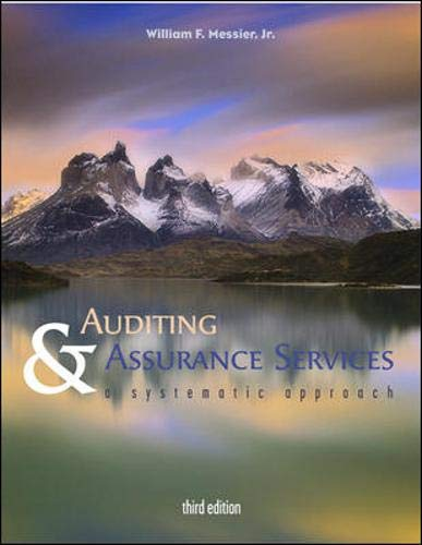 9780072980981: Auditing & Assurance Services w/Dynamic Accounting PowerWeb & What is Sarbanes-Oxley?