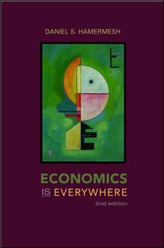 9780072982602: Economics Is Everywhere