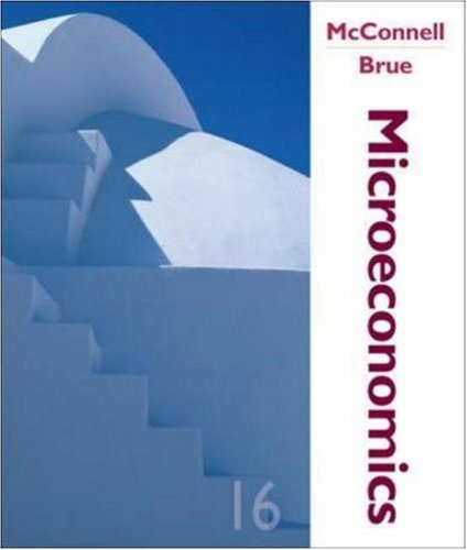 9780072982732: Microeconomics + DiscoverEcon Online with Paul Solman Videos