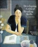9780072982923: Developing Critical Reading Skills Annotated ,Instructor's Edition