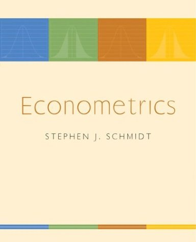 9780072983166: Econometrics with Data CD