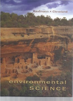 9780072984293: Environmental Science