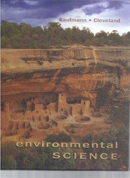 9780072984293: Environmental Science