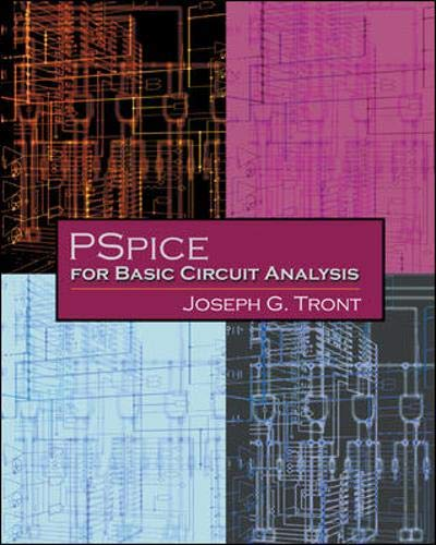 9780072985092: PSpice for Basic Circuit Analysis