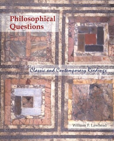 9780072985474: Philosophical Questions with PowerWeb: Philosophy
