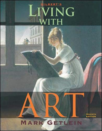 9780072989366: Living with Art w/ Timeline (V2)
