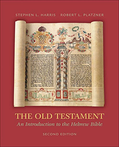 9780072990515: The Old Testament: An Introduction to the Hebrew Bible (Philosophy & Religion)