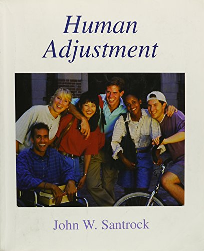 9780072990591: Human Adjustment: John W. Santrock