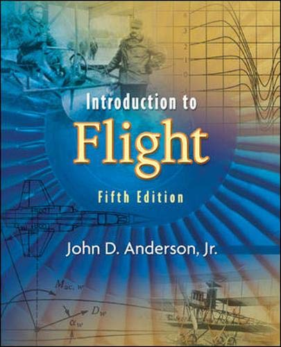 9780072990713: Introduction to Flight (McGraw-Hill Series in Aeronautical and Aerospace Engineering)