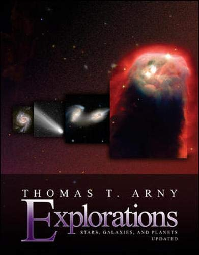 9780072996999: Explorations: Stars, Galaxies and Planets, Update, with Essential Study Partner CD-ROM