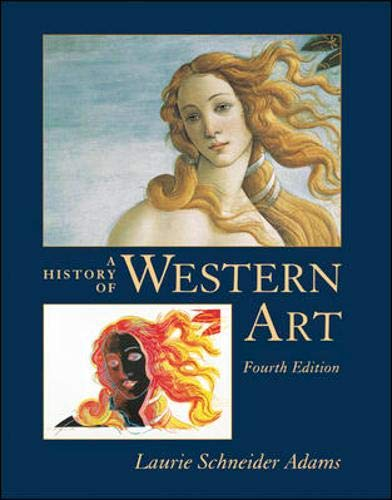 9780072997682: History of Western Art w/ Core Concepts CD-ROM V 2.5