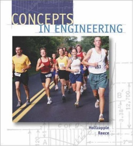 9780073011776: Concepts in Engineering