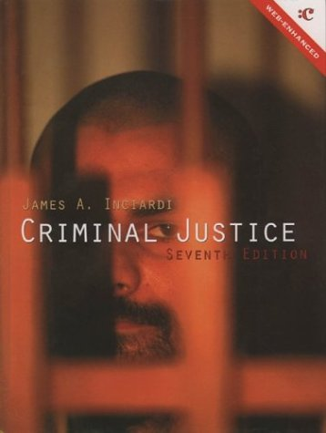 9780073012063: Criminal Justice with Annual Editions: Criminal Justice 03/04