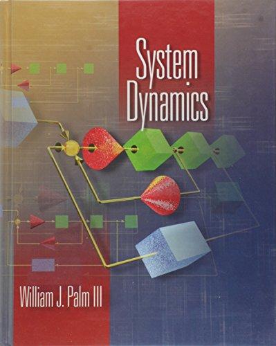 9780073016030: System Dynamics