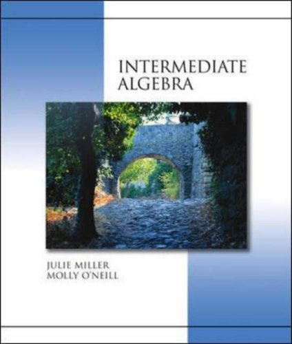 9780073016115: Intermediate Algebra: AND MathZone