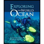 9780073016542: Exploring the World Ocean