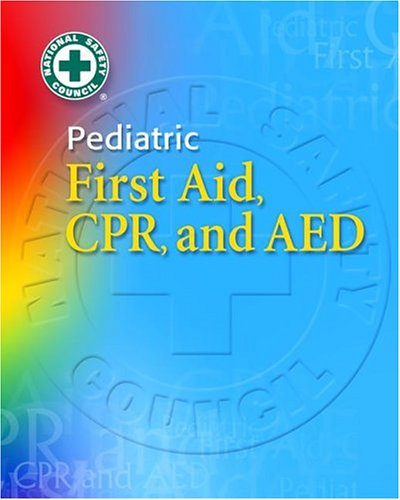 9780073016771: Pediatric First Aid, CPR and AED