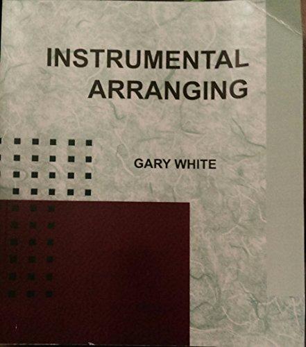 9780073018232: Instrumental Arranging