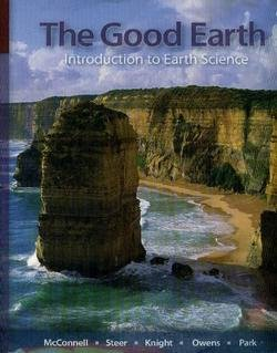 9780073018478: Introduction to Earth Science