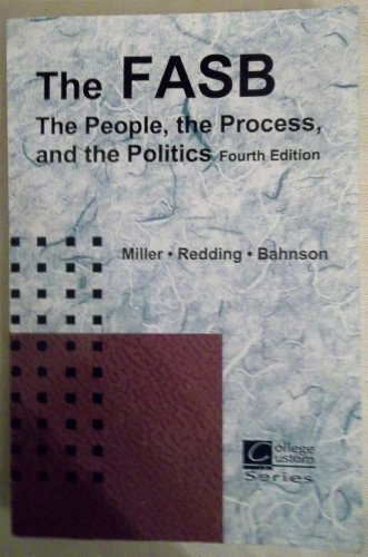 9780073018645: The FABS: The People, the Process, and the Politics.