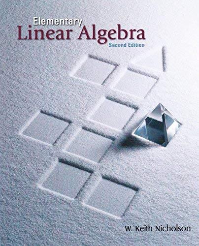 9780073018768: Elementary Linear Algebra